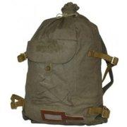 Армейский солдатский вещевой мешок