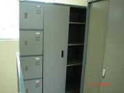 Все для офиса:кресла, стулья, сейфы, стеллажи, диваны, парты