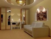 Ремонт квартир, офисов. Дизайн, декор интерьера