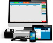 Программа для автоматического учета в торговле и услугах. Кокшетау