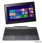 Продам ноутбук ASUS Transformer T100