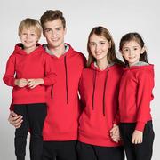 Family look,  одиноковые свитшоты для всей семьи