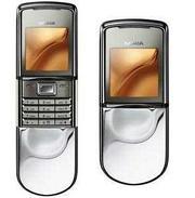 Срочно продам телефон nokia 8800-sirocco в хорощем состоянии