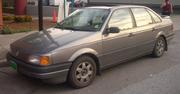 Volkswagen B3 Sedan