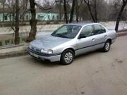 цвет серебро, объем 1, 6, Nissan Primera 1992г.