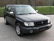 Куплю автомашину Subaru Forester 1997г